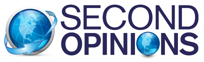 Second opinions logo